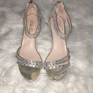 Bella Luna Pageant/Prom shoes.